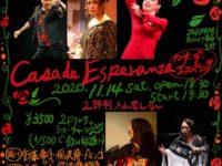 ■20201114/復活ローラ大はしゃぎ! 明るい空気に満ちた4年ぶりのライブ